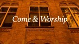 Traditional Sunday Service