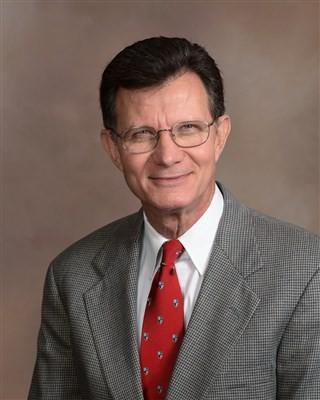 Pastor Keith