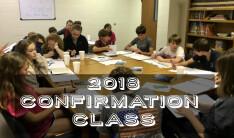 Confirmation Class