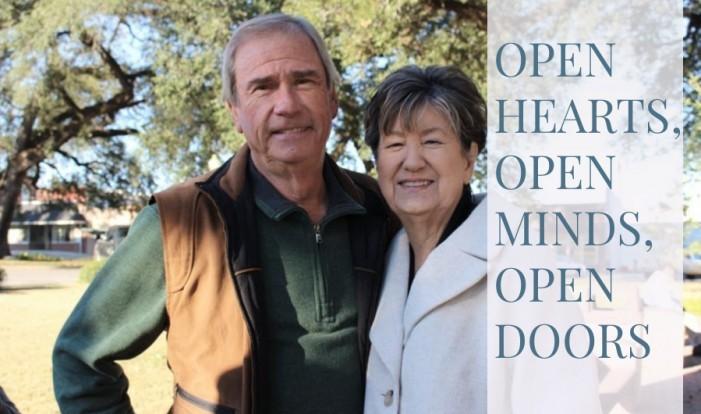 Open Hearts