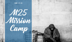 M25 Camp