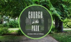 Church in the Park