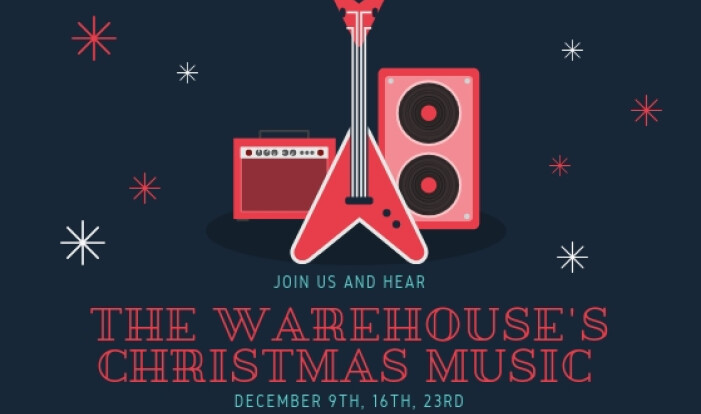 Warehouse Christmas Services