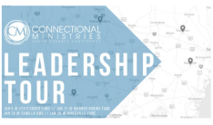 Leadership Tour 2020