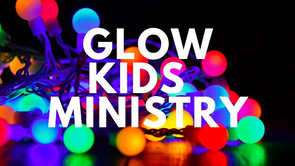 GLOW, Our Kids Program